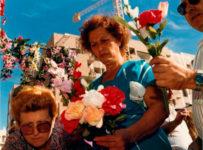 Martin Parr, Sin título. Almería, 1990.