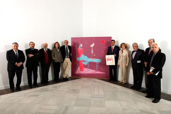 El Premio BMW de Pintura amplia su plazo