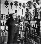 Carl Kjersmeier, autor y coleccionista danés.