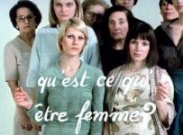 Agnès Varda, Réponse de femmes: Notre corps, notre sexe, 1975.