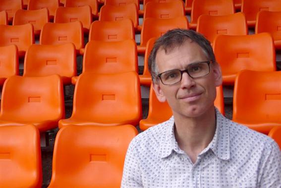 Marko Daniel nuevo director de la Miró