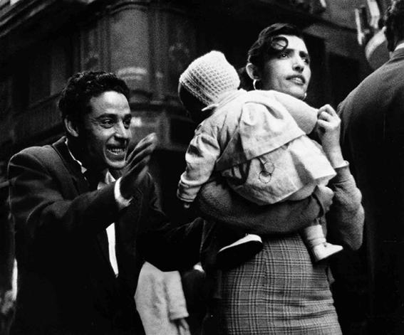 Joan Colom, el fotógrafo de Barcelona