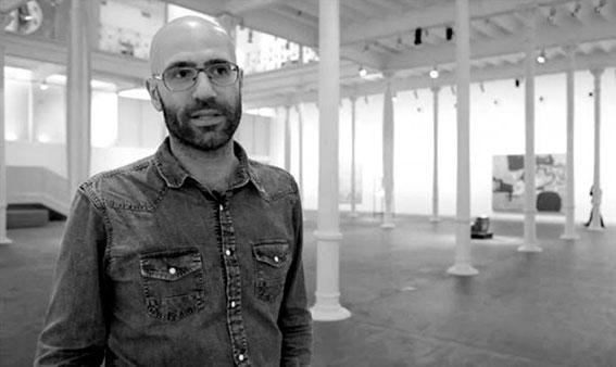 Lluís Nacenta, nuevo director de Hangar