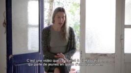 Bárbara Sánchez Barroso ha realizado la Residencia de Creación BCN>ALG>TNS en Túnez.