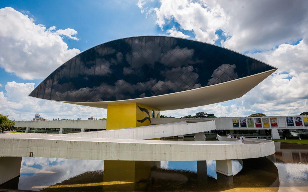 Arte en Curitiba
