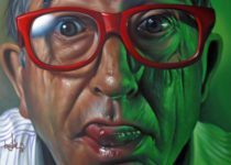 Belin, artista en Durán Online Gallery