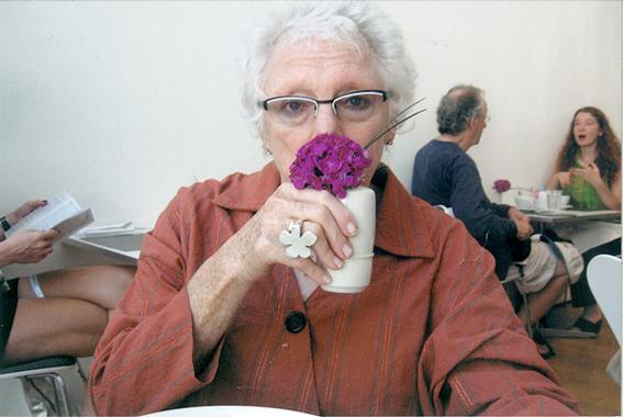Fallece Linda Nochlin