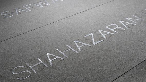 Palimpsesto, una poética del duelo
