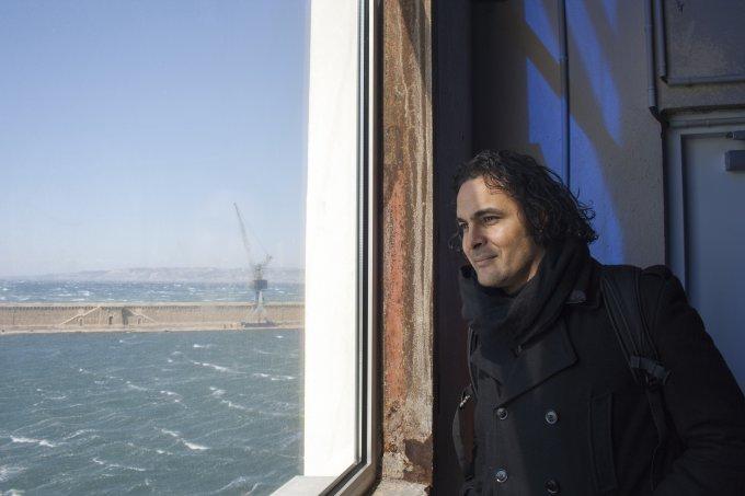 Kader Attia, Premio Joan Miró 2017