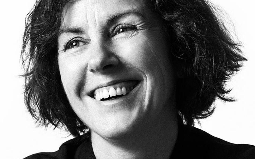 Suzanne Cotter, directora del Mudam