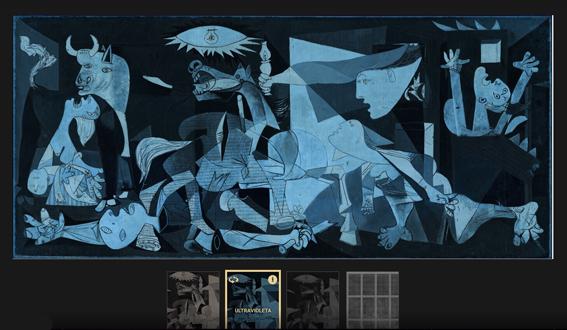 Repensar Guernica. Versión 2.0
