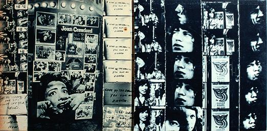 La estrecha relación entre música y fotografía